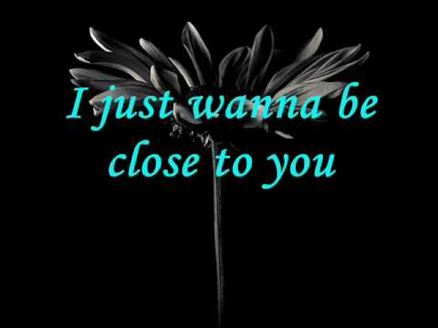 i just wanna be close to you with lyrics-Whigfield