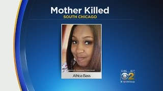 Mother Killed On Son's Birthday