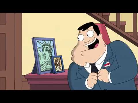 American Dad Alternate Theme Song