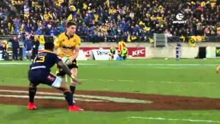 Investec Super Rugby Final Highlights