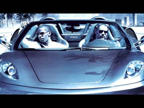 Miami Vice (2006) Mercado Nuevo (Soundtrack Score OST)