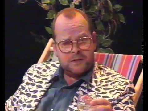 Whale On  16071993  Holidays  James Whale