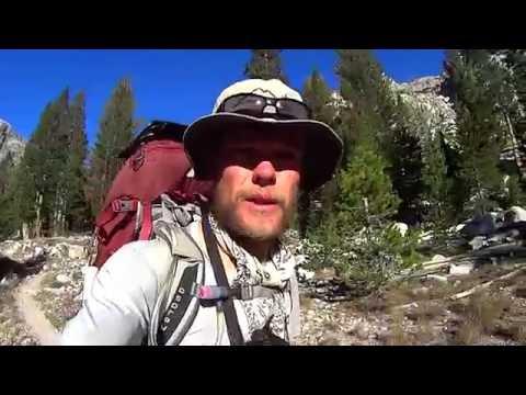 John Muir Trail, Day 14