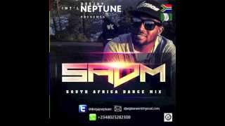 DJ NEPTUNE 2012 SOUTH AFRICA DANCE MIX (SADM)