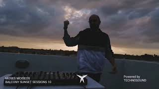 MOSES MOISEOS | BALCONY SUNSET SESSIONS 10