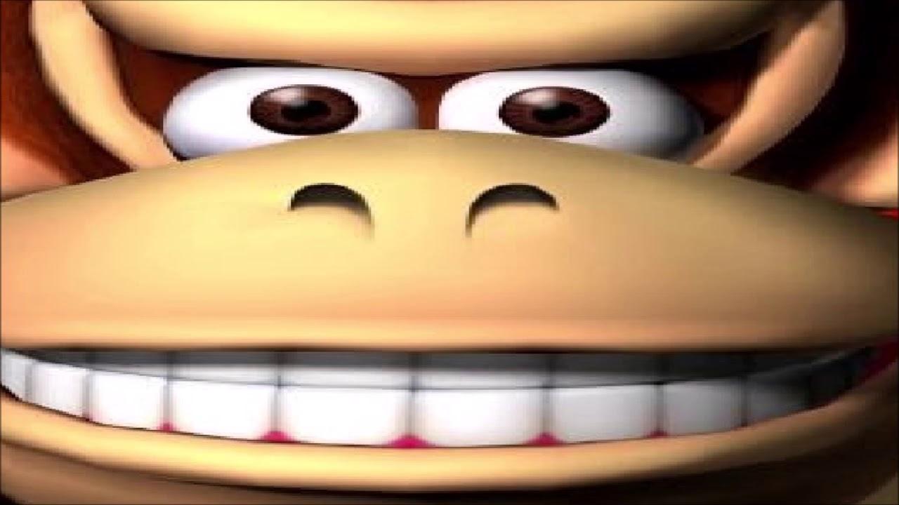 Mr Blue Sky Meme Donkey Kong