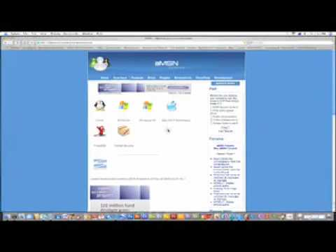 How to use Webcam on Mac MSN