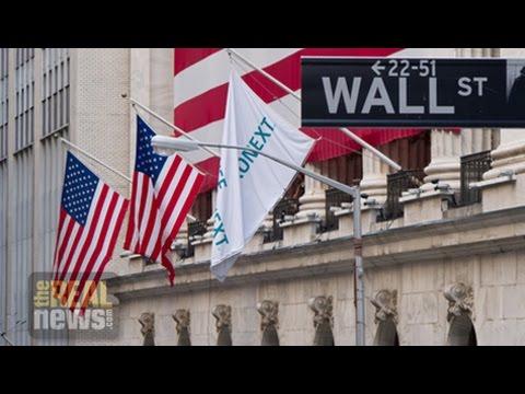 Sanders' Wall Street Tax Could Raise $300 Billion A Year