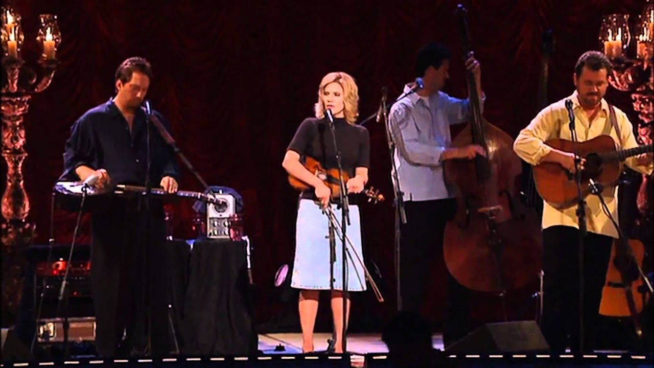 Image result for alison krauss and union station