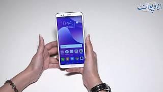 Unboxing Video of Huawei Y7 Prime 2018 in Urdu / Pakistan