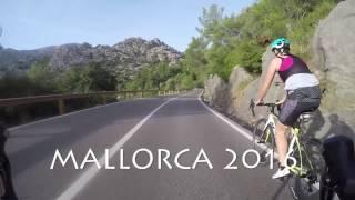 Mallorca Cycle 2016