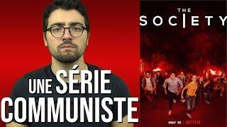 THE SOCIETY | Critique à chaud (spoilers à 10:12)