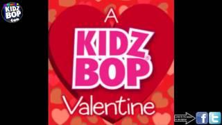 A Kidz Bop Valentine: Mine