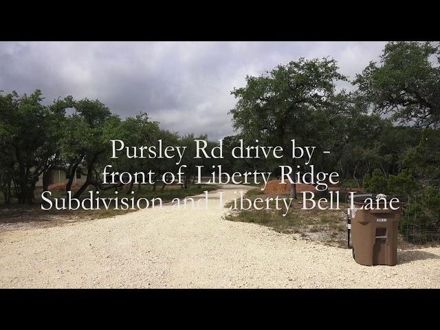 Lot 2 Liberty Ridge Subdivision