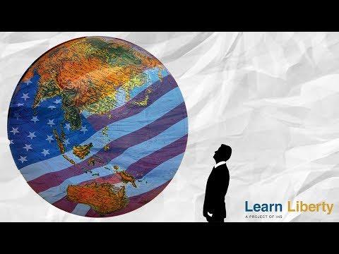 An Economist Explains Foreign Policy