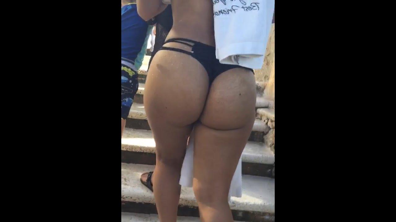Spring Break Butt 21