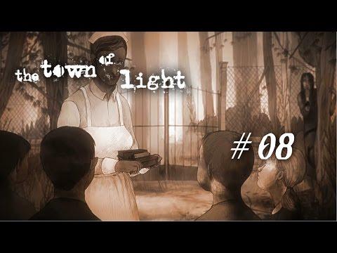 The Town Of Light • [GER/HD] [#08] Wer war Amara?