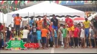 8th Organic Farmers Festival - Negros Island, Philippines