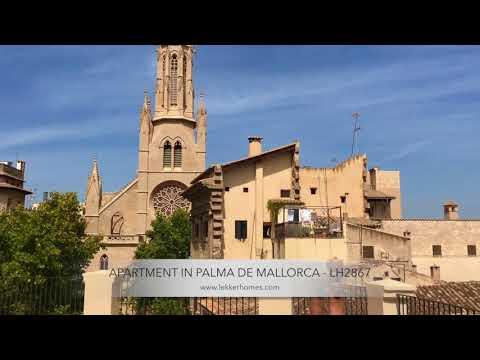For Sale Apartment in Palma de Mallorca