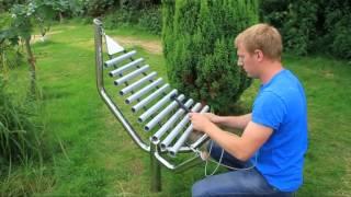 Harmony - Outdoor Xylophone