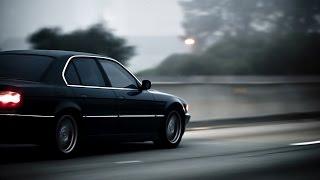 Проект БУМЕР Восстановление BMW E38 740iL  Часть1 Введение
