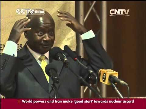 Uganda President Hits Back At US Over Anti-gay Bill