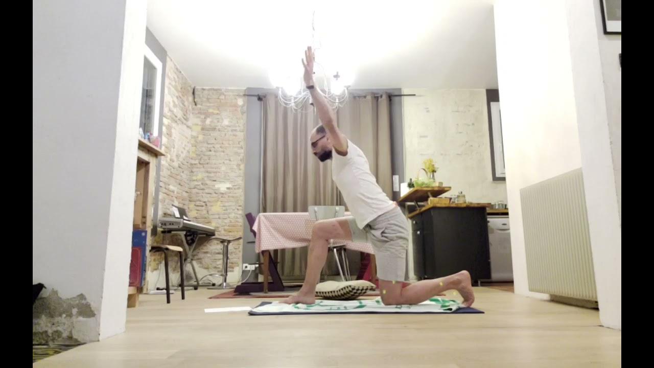 S12: Pilates
