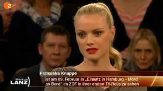 Markus Lanz (vom 30. Januar 2013) - ZDF (4/5)