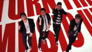 Cancion de Big time rush oh Yeah