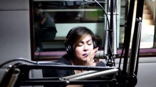 NOVITA DEWI - CINTA PURA-PURA (LIVE INTERVIEW & SINGING DI RADIO DAHLIA FM BANDUNG))