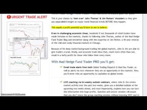 Best Newsletter Trading Alert and Advisory Service