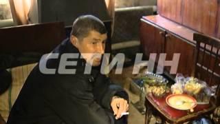 Маугли по-нижегородски: трёхлетняя девочка без имени и фамилии воспитывается в семье пьяниц