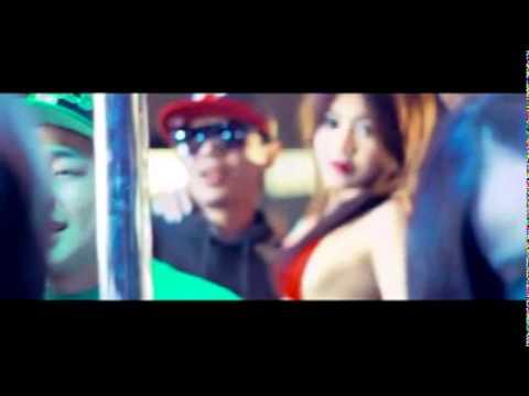 [ RAP THAI ] M-LEG - ILLSLICK Feat. THAIBLOOD