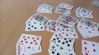 ♣КРЕСТОВАЯ ДАМА, ближайшее будущее, цыганский расклад, гадание на игральных картах