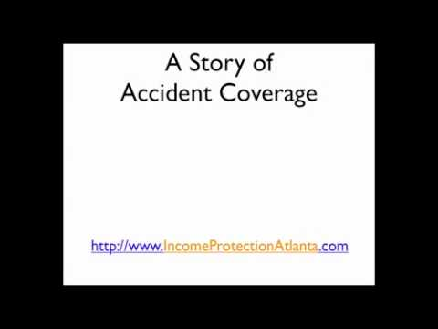 Personal Accident Insurance - Atlanta Group Accident Insurance