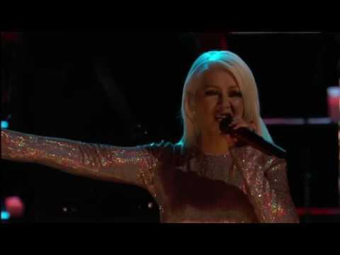 The Voice 2015 - Blake, Adam, Pharrell & Christina_ The Thrill Is Gone.mp4