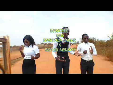Innocent Ft James Ni Lesafye Official Video With Memory ,zambian Gospel Music Latest 2020