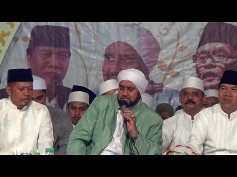 ahbabul musthofa & habib syech (undip bersholawat) - nkri harga mati