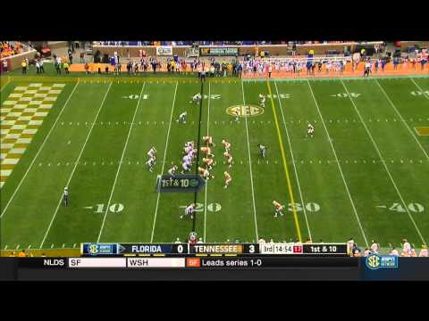 Tennessee Volunteers 2014 Season Highlights