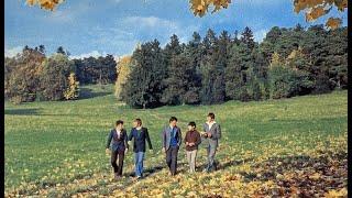 Amintiri despre activitatea tinerilor în biserică din perioada URSS (prezbiterul Andrei Borinschii)