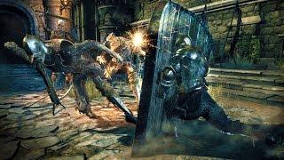 Dark Souls 3 The Ringed City Blind Playthrough Part 1   Dark Souls 3 The Ringed City  PS4 Pro
