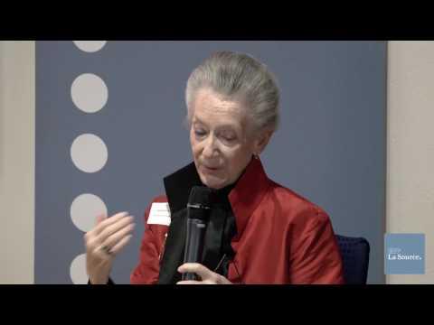 Dre Jacqueline Fawcett/conference