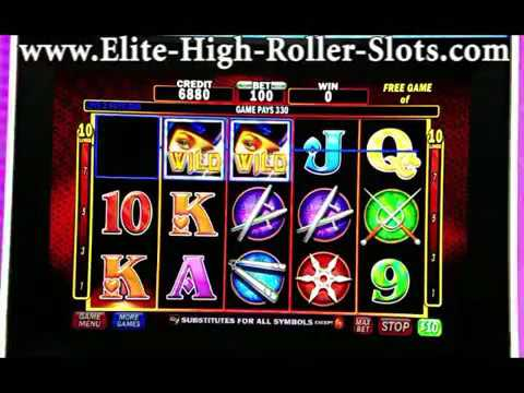 hot casino blackjack bonus round