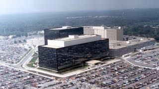Report: NSA phone spying program illegal