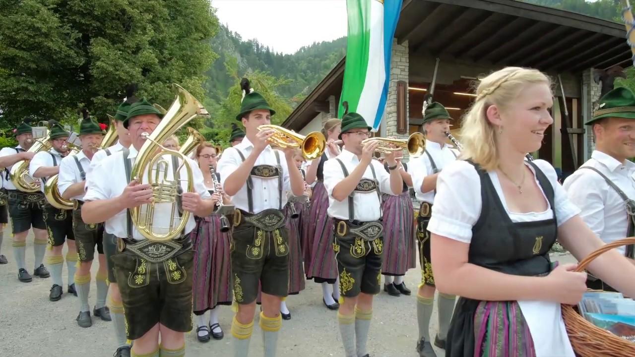 Musikkapelle Reit im Winkl
