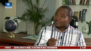 No Country Runs An Election With 91 Political Parties On The Ballot - Nwankwo Pt.1 |Roadmap2019|