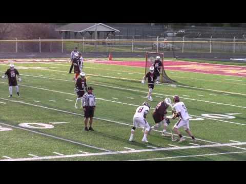 Cole Jaskiewicz 2016 Highlights
