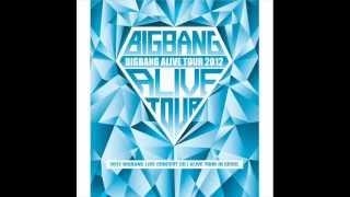Video BIGBANG - LIVE CONCERT 2012 (ALIVE TOUR IN SEOUL) - Audio download MP3, 3GP, MP4, WEBM, AVI, FLV Juli 2018