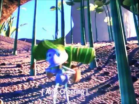 """""""Flik"""" (Khumba) Trailer"""