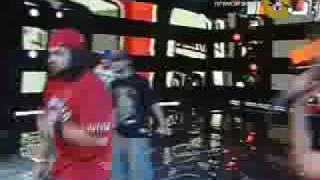 Noize MC на Russia Movie Awards 2009 - Из окна